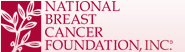 National Breast Cancer Foundation, Inc. logo art