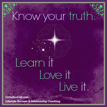 Know Your Truth!